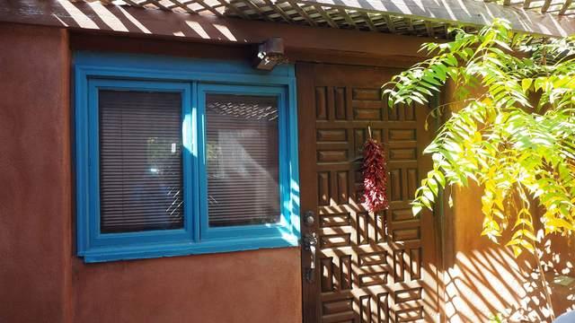620 Garcia, Santa Fe, NM 87505 (MLS #202004443) :: Stephanie Hamilton Real Estate