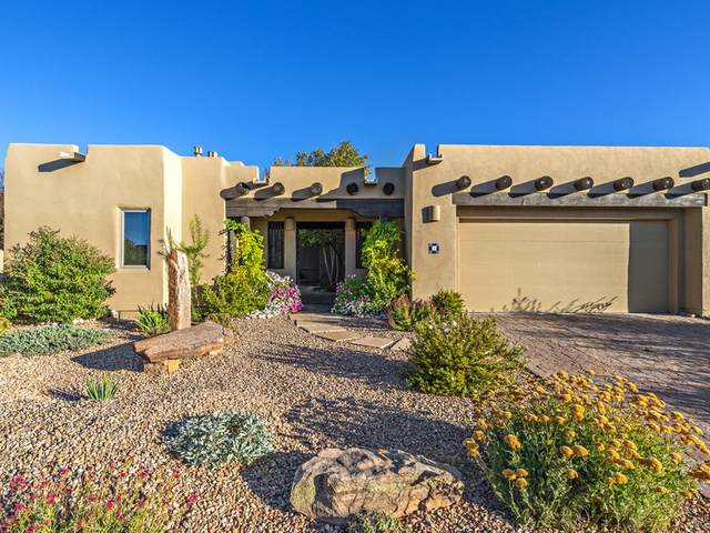 3 W Avenida Sebastian, Santa Fe, NM 87506 (MLS #202004450) :: Stephanie Hamilton Real Estate