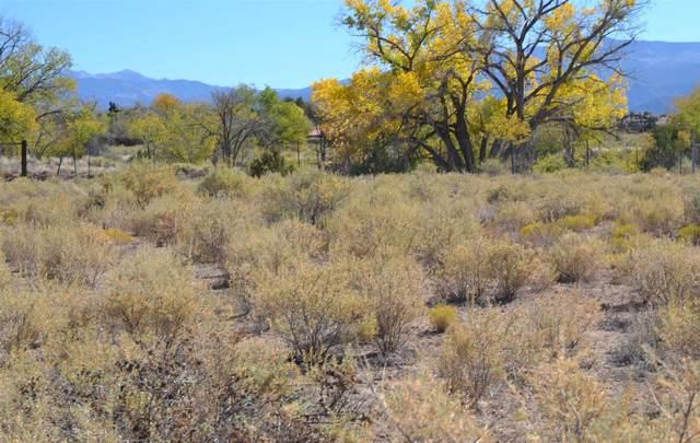 Tract B 9A Placita Rd, La Puebla, NM 87567 (MLS #202004453) :: The Very Best of Santa Fe