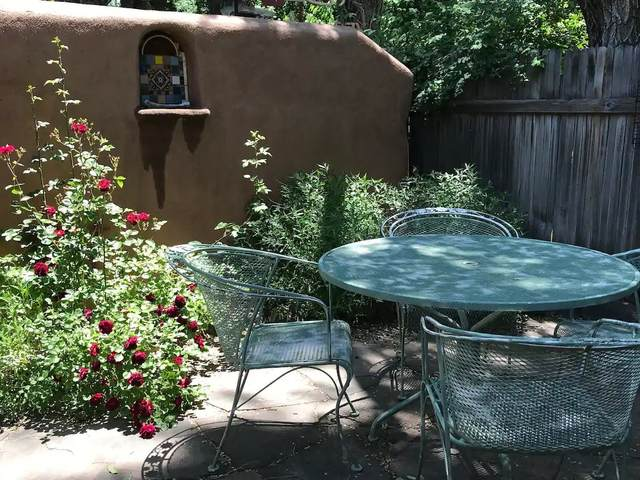 634 Garcia Street, #22, Santa Fe, NM 87501 (MLS #202004495) :: Summit Group Real Estate Professionals