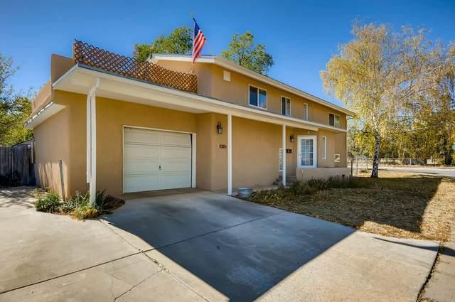 1301 Sage Loop, Los Alamos, NM 87544 (MLS #202004508) :: The Very Best of Santa Fe