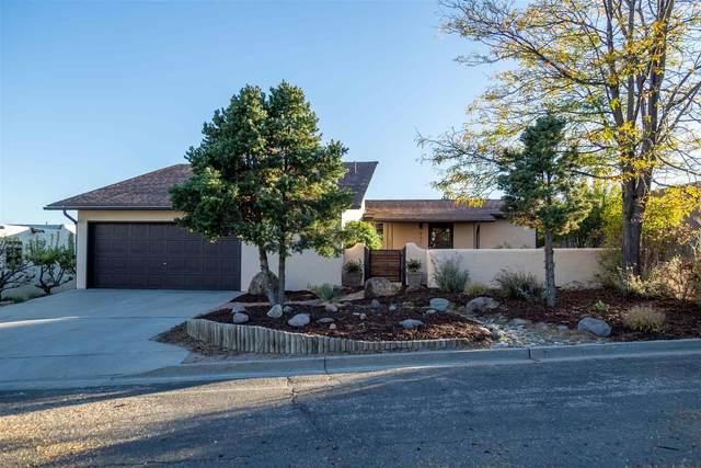 977 Capulin Road, Los Alamos, NM 87544 (MLS #202004518) :: Summit Group Real Estate Professionals