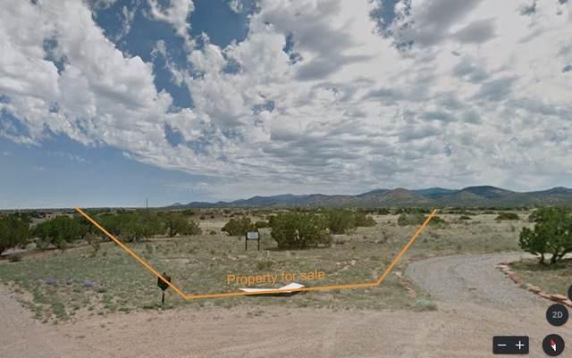 1 Hidalgo Court, Santa Fe, NM 87508 (MLS #202004519) :: Berkshire Hathaway HomeServices Santa Fe Real Estate