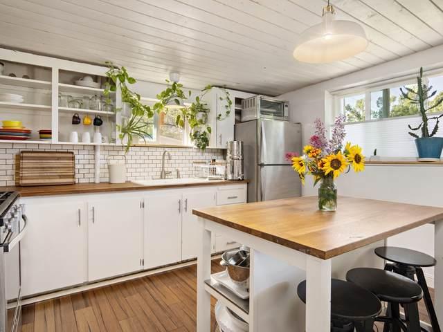 810 Calle Anaya, Santa Fe, NM 87505 (MLS #202004524) :: Berkshire Hathaway HomeServices Santa Fe Real Estate