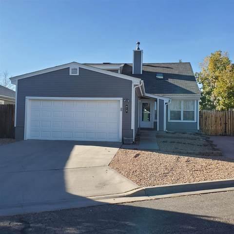 815 Tiffany Court, Los Alamos, NM 87544 (MLS #202004529) :: The Very Best of Santa Fe