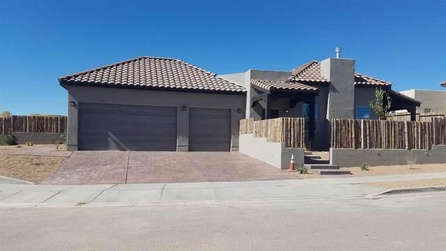 67 La Pradera, Santa Fe, NM 87508 (MLS #202004539) :: Stephanie Hamilton Real Estate