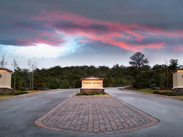 4013 Enclave Way, Lot 31, Santa Fe, NM 87506 (MLS #202004586) :: Stephanie Hamilton Real Estate