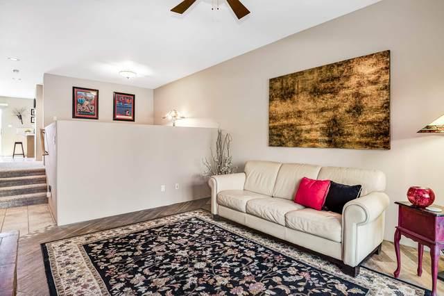 4785 Esperanza, Los Alamos, NM 87544 (MLS #202004595) :: Stephanie Hamilton Real Estate