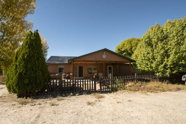 20A Private Dr 1340, Espanola, NM 87532 (MLS #202004605) :: Summit Group Real Estate Professionals