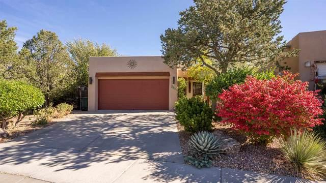 2841 Pueblo Bonito, Santa Fe, NM 87507 (MLS #202004630) :: The Very Best of Santa Fe