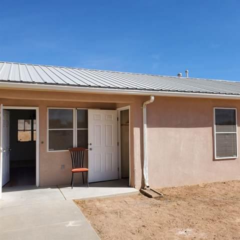 4 Sierra, Santa Fe, NM 87508 (MLS #202004631) :: The Very Best of Santa Fe