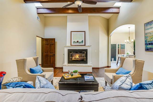 3507 Paa Rd, Santa Fe, NM 87507 (MLS #202004635) :: Summit Group Real Estate Professionals