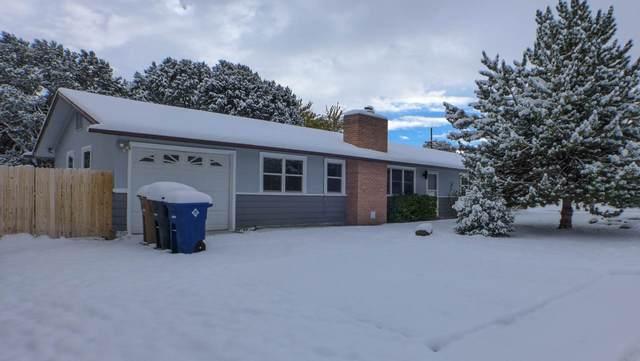 117 Bandelier Avenue, Los Alamos, NM 87544 (MLS #202004646) :: Stephanie Hamilton Real Estate