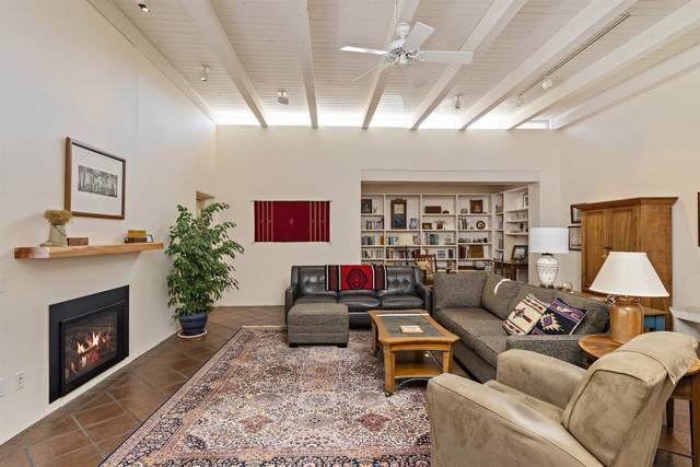 265 El Duane Court, Santa Fe, NM 87501 (MLS #202004647) :: Stephanie Hamilton Real Estate