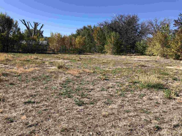 - Lot On Sandy Lane Lot 7, Espanola, NM 87532 (MLS #202004661) :: Stephanie Hamilton Real Estate
