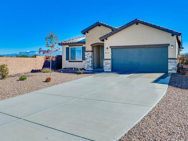 4772 Viento Del Norte, Santa Fe, NM 87507 (MLS #202004680) :: Summit Group Real Estate Professionals