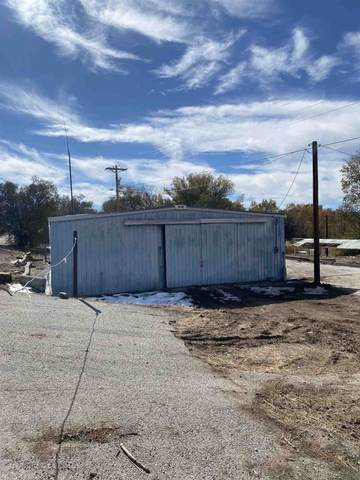 35303 Hwy 285, Ojo Caliente, NM 87549 (MLS #202004682) :: Stephanie Hamilton Real Estate