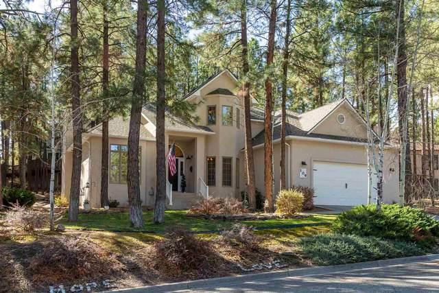 109 Aspen Dr, Los Alamos, NM 87544 (MLS #202004770) :: Berkshire Hathaway HomeServices Santa Fe Real Estate