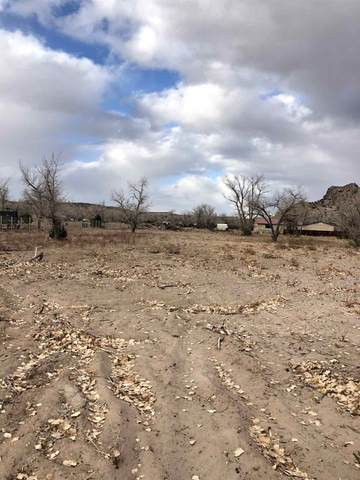 Lot 9 E 2 County Rd 168, Ojo Caliente, NM 87549 (MLS #202004789) :: Berkshire Hathaway HomeServices Santa Fe Real Estate