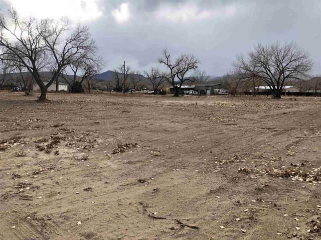 Lot 9 D County Rd 168, Ojo Caliente, NM 87549 (MLS #202004790) :: The Very Best of Santa Fe
