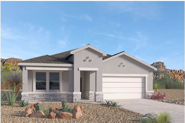 4214 NE Summit Park Road, Rio Rancho, NM 87144 (MLS #202004797) :: Summit Group Real Estate Professionals