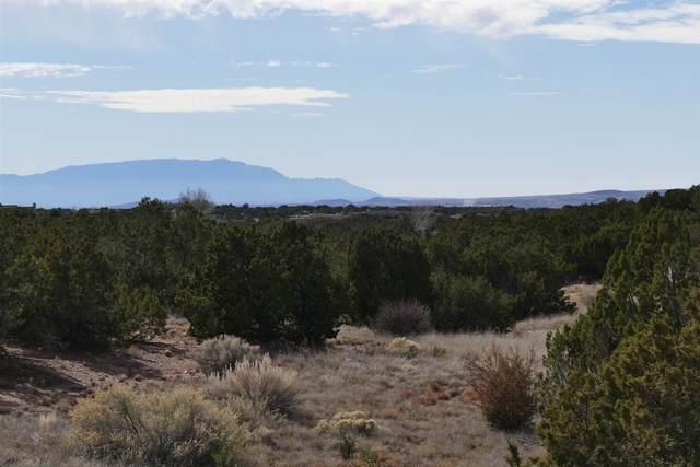2 Daisy Court, Santa Fe, NM 87506 (MLS #202004803) :: Berkshire Hathaway HomeServices Santa Fe Real Estate