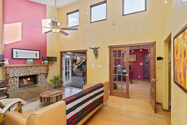 2207 Vela Street, Santa Fe, NM 87505 (MLS #202004835) :: Berkshire Hathaway HomeServices Santa Fe Real Estate