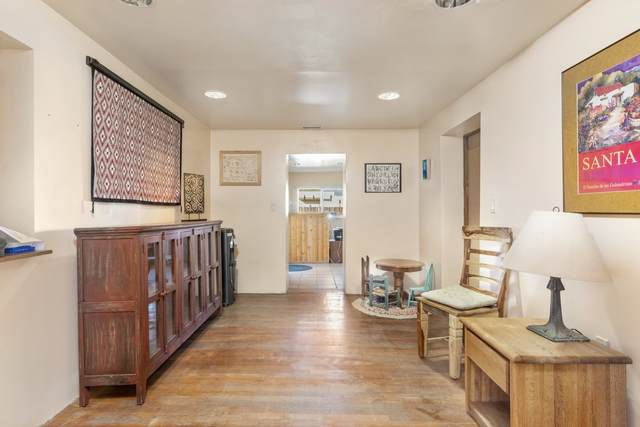 509 W Pueblo, Espanola, NM 87532 (MLS #202004864) :: Stephanie Hamilton Real Estate