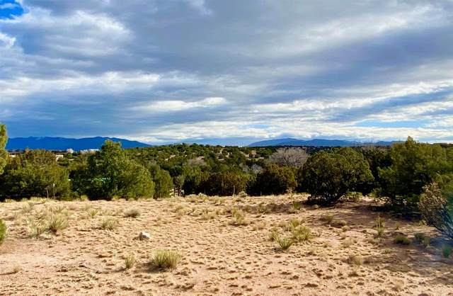 32 Camino Del Prado, Santa Fe, NM 87507 (MLS #202004879) :: The Very Best of Santa Fe