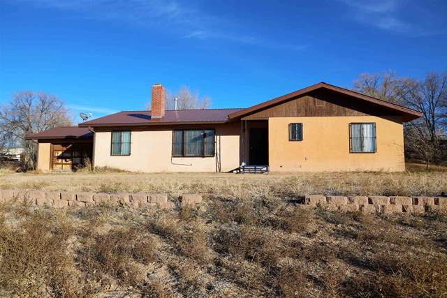 353 Camino Adios, Espanola, NM 87532 (MLS #202004923) :: Neil Lyon Group | Sotheby's International Realty