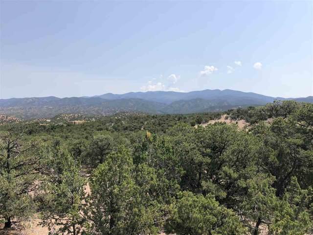 2901 Aspen View, Lot 185, Santa Fe, NM 87506 (MLS #202004926) :: The Very Best of Santa Fe
