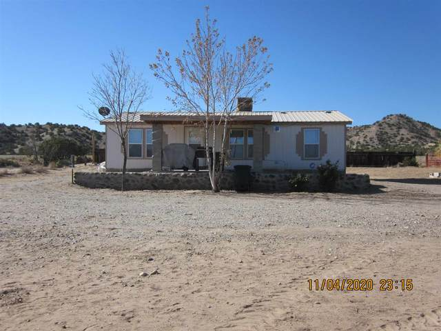 337 Cr 140, Hernandez, NM 87537 (MLS #202004928) :: Berkshire Hathaway HomeServices Santa Fe Real Estate