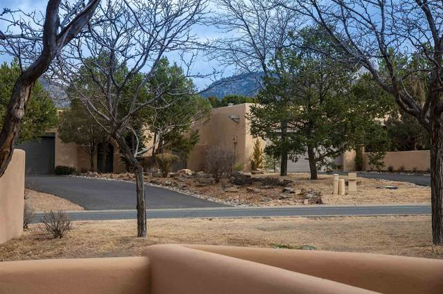 3101 Old Pecos Trail, Unit 107 #107, Santa Fe, NM 87505 (MLS #202004949) :: Neil Lyon Group | Sotheby's International Realty