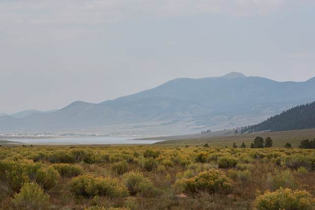 Lot 13D Squash Blossom Ranch, Eagle Nest, NM 87718 (MLS #202004957) :: Neil Lyon Group | Sotheby's International Realty