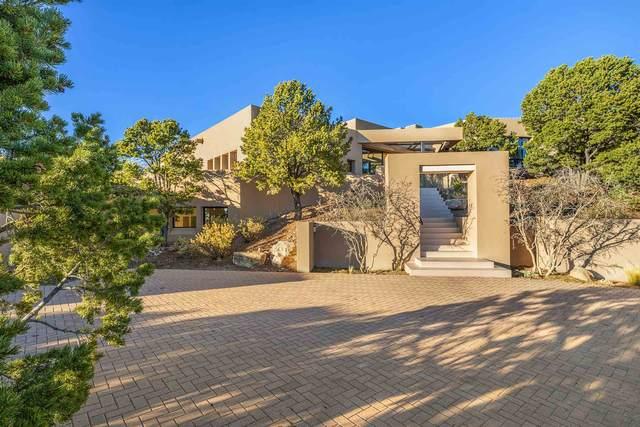 1204 N Summit Drive, Santa Fe, NM 87501 (MLS #202004987) :: Stephanie Hamilton Real Estate