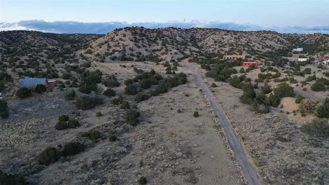 0 Ravens View, Lamy, NM 87540 (MLS #202004991) :: The Very Best of Santa Fe
