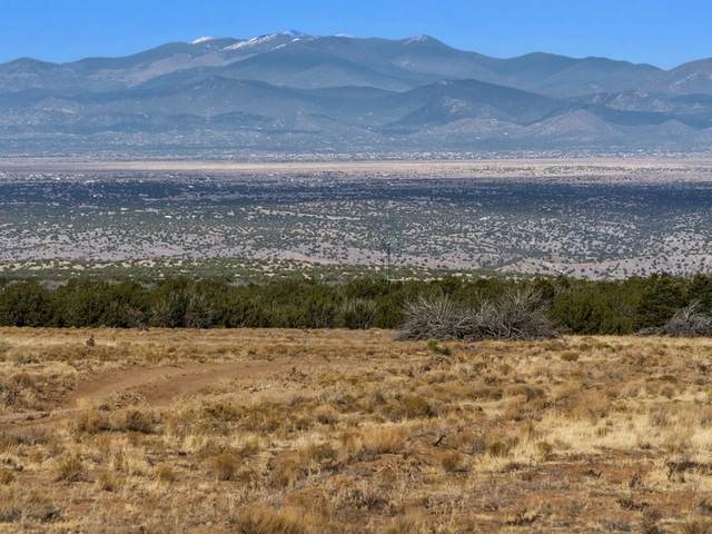 29 Lots Rancho Cielo Turquesa Lots, Cerrillos, NM 87010 (MLS #202005009) :: Neil Lyon Group | Sotheby's International Realty