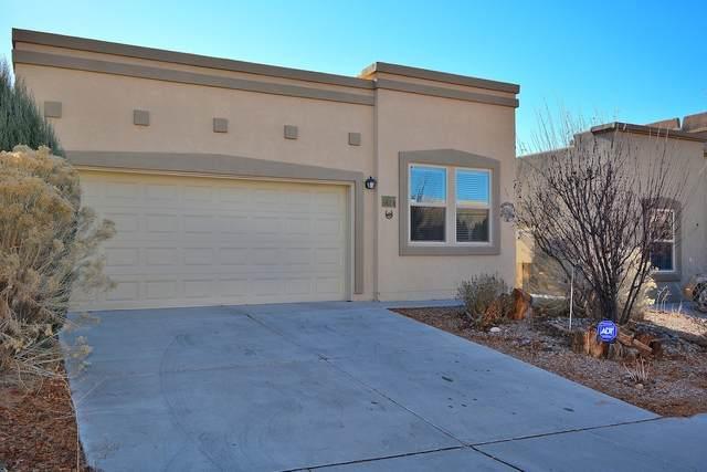 3808 Montana Verde Road, Santa Fe, NM 87507 (MLS #202005010) :: Summit Group Real Estate Professionals