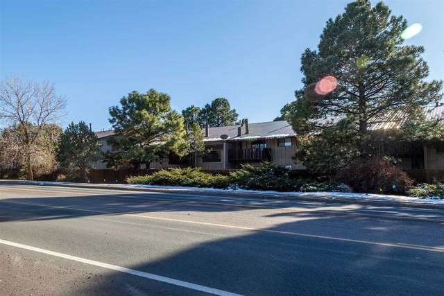 3055 Trinity Dr #514, Los Alamos, NM 87544 (MLS #202005030) :: Summit Group Real Estate Professionals
