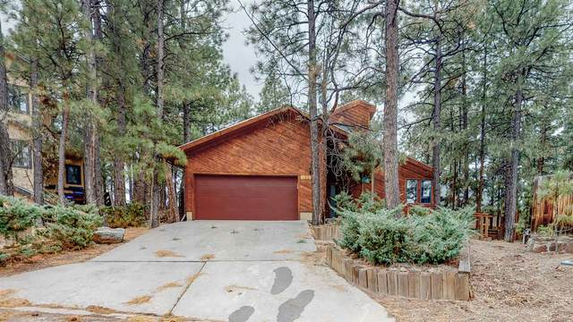 1327 La Mirada Circle, Los Alamos, NM 87544 (MLS #202005043) :: Summit Group Real Estate Professionals