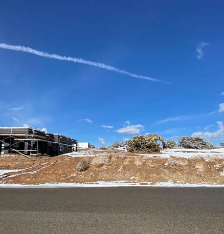 15 Flower Garland, Santa Fe, NM 87508 (MLS #202005156) :: The Very Best of Santa Fe