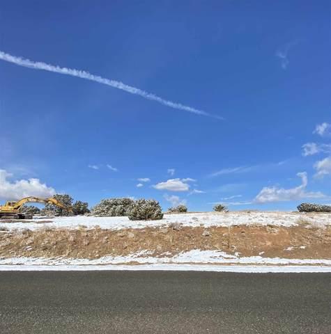19 Flower Garland, Santa Fe, NM 87508 (MLS #202005157) :: The Very Best of Santa Fe