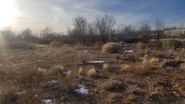 3826 Thomas, Santa Fe, NM 87507 (MLS #202005214) :: Neil Lyon Group | Sotheby's International Realty