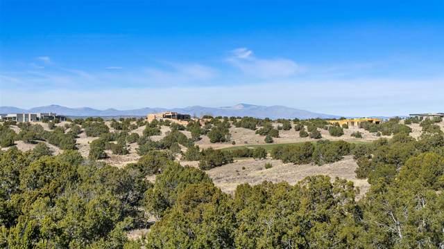 62 Calle Mi Gusto, Lot 62, Santa Fe, NM 87506 (MLS #202005225) :: Neil Lyon Group | Sotheby's International Realty