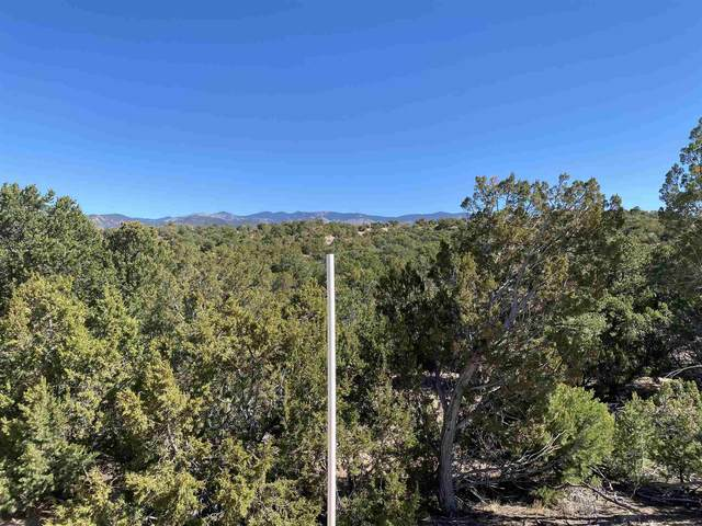 3093 Monte Sereno Drive, Lot 18, Santa Fe, NM 87506 (MLS #202005232) :: The Very Best of Santa Fe