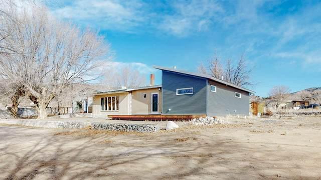 13 County Rd 50, Velarde, NM 87582 (MLS #202005287) :: Neil Lyon Group | Sotheby's International Realty
