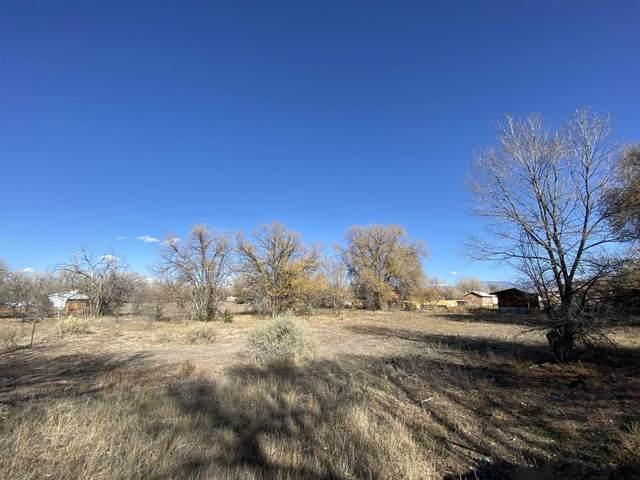21 Wild West, Santa Fe, NM 87506 (MLS #202100022) :: The Very Best of Santa Fe