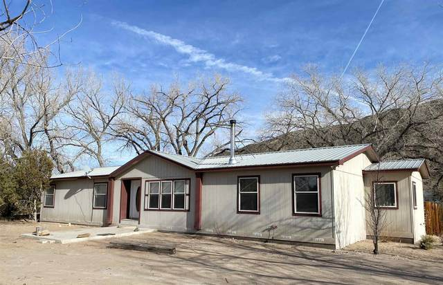 33740-B Hwy. 285, Ojo Caliente, NM 87549 (MLS #202100043) :: Stephanie Hamilton Real Estate