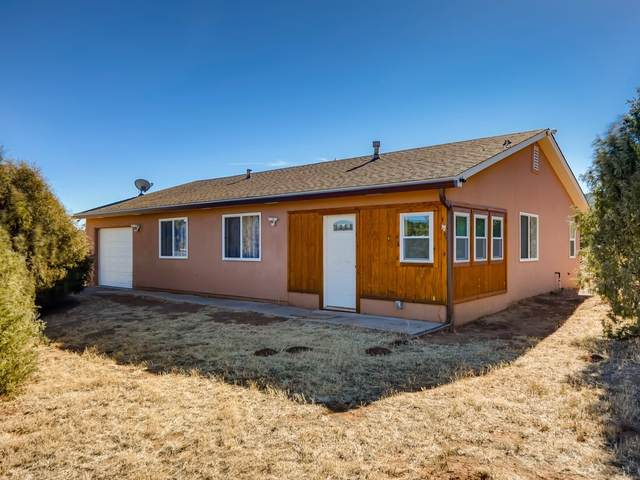 166 Frontage Road 2116, Rowe, NM 87562 (MLS #202100058) :: Summit Group Real Estate Professionals