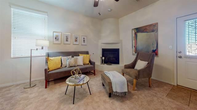 3008 Floras Del Sol, Santa Fe, NM 87507 (MLS #202100089) :: Summit Group Real Estate Professionals